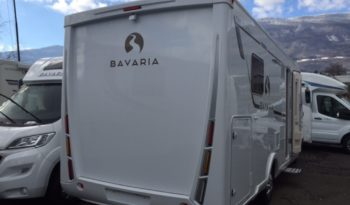 BAVARIA I 740 CLASS Intégral 2017 complet