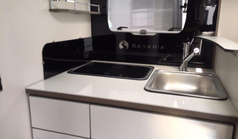 BAVARIA T 700 LC CLASS Profilé 2017 complet