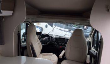 BAVARIA T 650 LC profilé 2017 complet