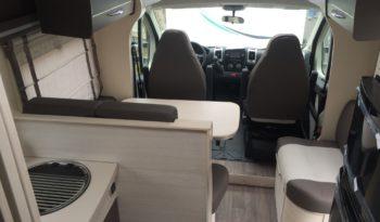 CHAUSSON TITANIUM 718 XLB Profilé 2016 complet