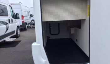 CHAUSSON WELCOME 728 profilé 2017 complet