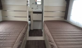 CHAUSSON WELCOME 737 profilé 2017 complet