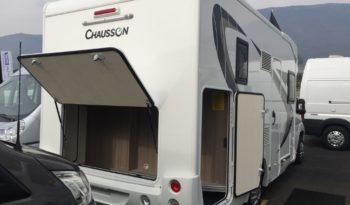 CHAUSSON FLASH 610 profilé 2016 complet