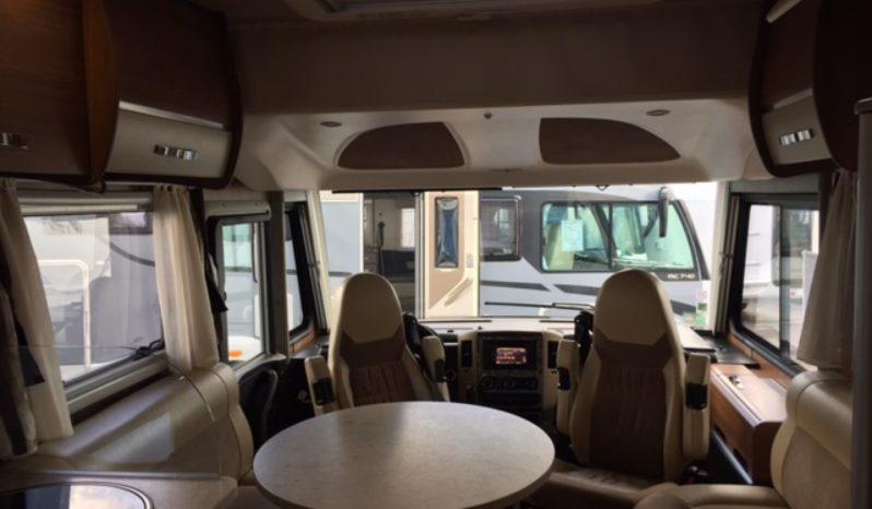 LE VOYAGEUR RX 9 PLATINIUM BOITE AUTOMATIQUE Intégral 2011 complet