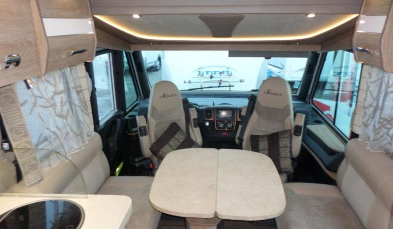 LE VOYAGEUR LV 86 LJ PRENIUM BOITE AUTOMATIQUE Intégral 2015 complet