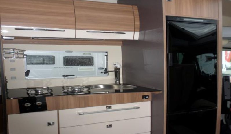 CHAUSSON welcome 500 Profilé 2015 complet