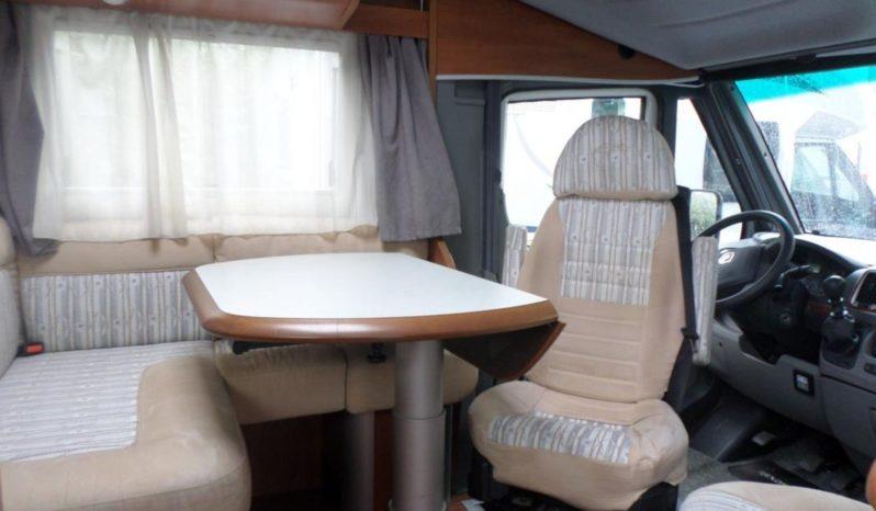 LAIKA rexoline 650 Intégral 2009 complet