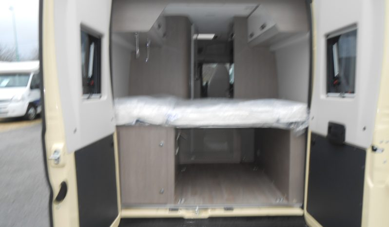 CHAUSSON 594 V ANNIVERSARY Fourgon / Van 2020 complet