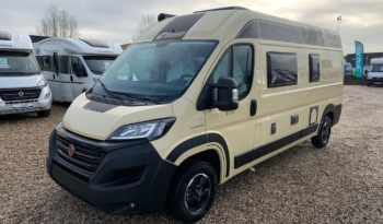 CHALLENGER VANY V114 ANNIVERSARY Fourgon / Van 2020 complet