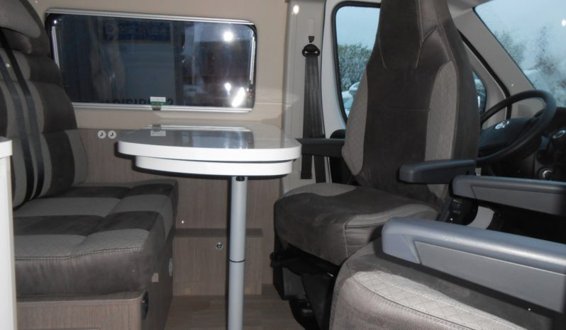 CHAUSSON 597 CS Fourgon / Van 2019 complet