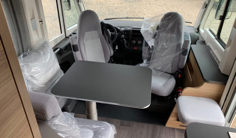 ADRIA SONIC AXESS 600 SL Intégral 2020 complet