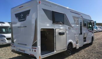 AUTOSTAR PASSION 730 LCA alko Intégral 2020 complet