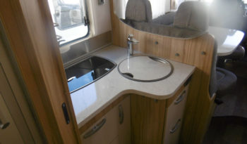 INTEGRAL HYMER BCL 698 AMBITION Ducato 35L 2L3 Mjet 130 complet