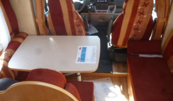 PROFILE CHAUSSON WELCOME 85 Jumper 2L2 HDI 130 complet