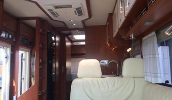 INTEGRAL MORELO PALACE 80H Daily Iveco  67 C 3L HPI 205 complet
