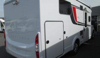 PROFILE BURSTNER LYSEO TIME IT 736 FIAT DUCATO 2.3 L 140 CV complet