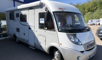 INTEGRAL HYMER B 698 FIAT DUCATO complet