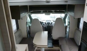 PROFILE CHAUSSON 708 WELCOME TRANSIT 2L TDCI 170 CV complet