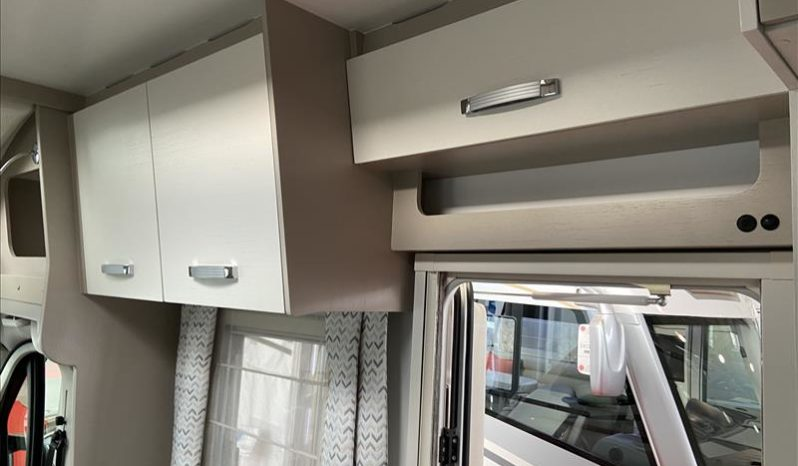 PROFILE NOTIN SEVILLA JF – Progress Ducato 35L 2L3 JTD 140 – Euro 6D complet