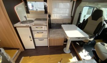 PROFILE MC LOUIS YEARLING 61 Ducato 35L 2L3 140 Euro 6D complet