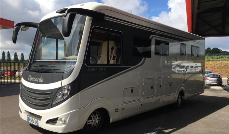 INTEGRAL CONCORDE CHARISMA 900 M Poids Lourd Daily 70 C21 3L0 205 Euro 5+ complet