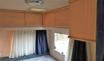 PROFILE CHAUSSON WELCOME70 FIAT DUCATO 2.0LT JTD complet