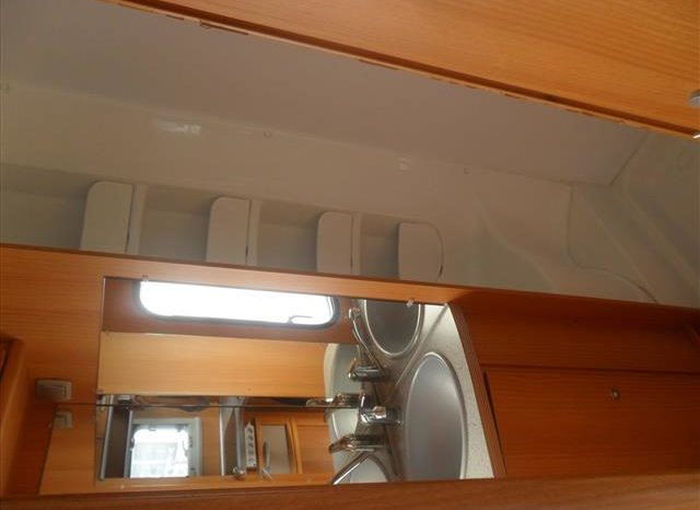 PROFILE MC LOUIS STEEL 466 G Ducato 35 L 2L3 JTD 130 complet