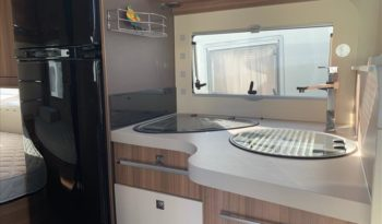 PROFILE CHAUSSON WELCOME 617 FORD 2L2 TDCI 130 complet