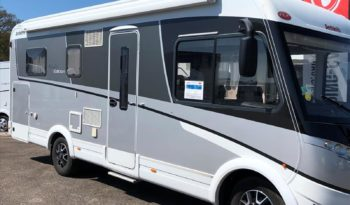 INTEGRAL DETHLEFFS MAGIC EDITION I3 DBM Ducato 35 L 2L3 Mjet 150 complet