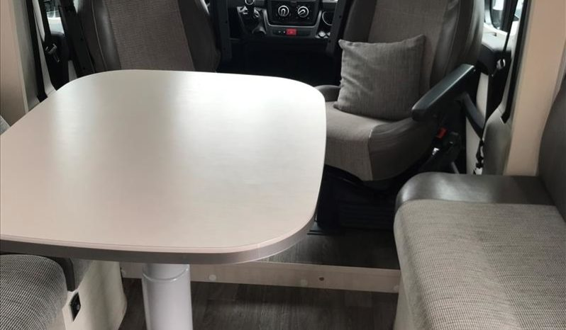 PROFILE CHAUSSON WELCOME 610 Ducato 35L 2L3 Mjet 130 complet