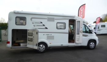 PROFILE HYMER EXSIS T 588 DUCATO 2L3 JTD 150 complet