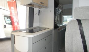 FOURGON HYMER CAR FREE 600 Ducato 35L 2L3 Mjet 120 Euro 6D complet