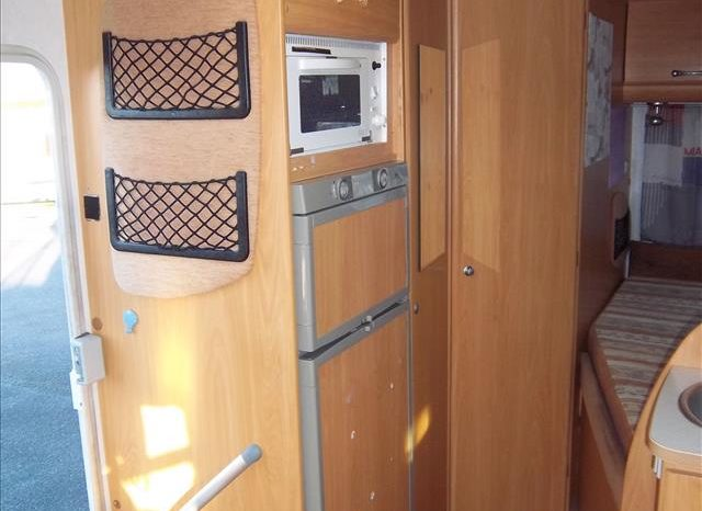 PROFILE CHAUSSON WELCOME 74 Transit 35 L 2L0 TD 125 complet