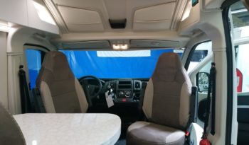 CHAUSSON V594 MAX VIP Fourgon / Van 2020 complet