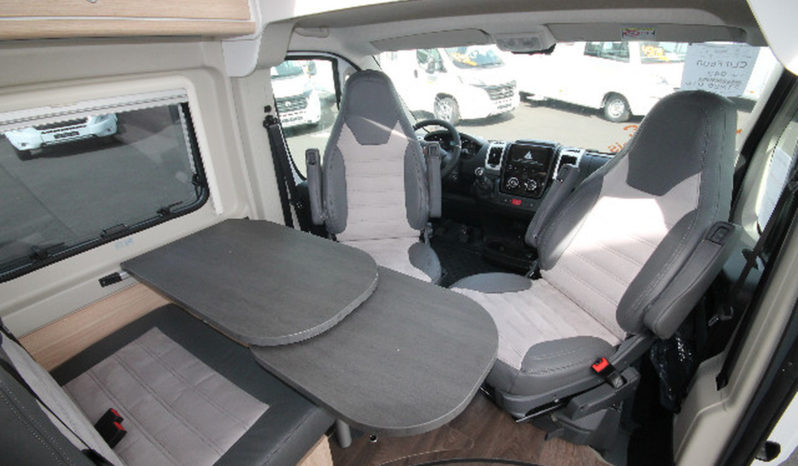 SUNLIGHT CVE 600 FIAT  2.3 L 140 CH Fourgon / Van 2021 complet