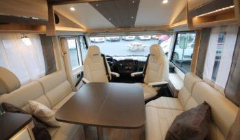 RAPIDO 8096 DF FIAT  2.3 L 160 CH Intégral 2021 complet