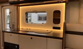 LMC I650 Explorer Premium Intégral 2018 complet