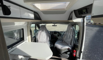 ADRIA TWIN AXESS 600 SP Fourgon 2021 complet
