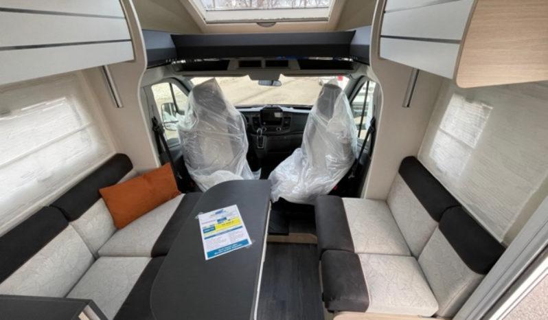 CHAUSSON 788 TITANIUM ANNIVERSARY Profilé 2021 complet