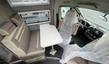 RANDGER R 602 ~ boîte auto Fourgon 2021 complet