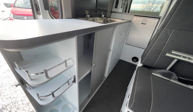 RANDGER R 535 Van 2021 complet