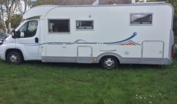 Adria Coral S 690 SP 2008 complet
