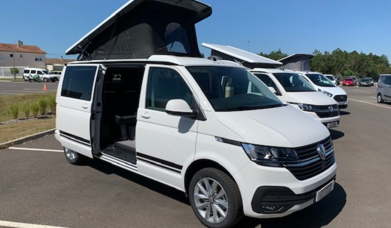 STYLEVAN MELBOURNE Fourgon 2022 complet